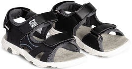 Little Champs Rush Sandaler, Black