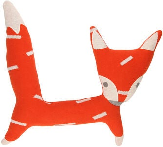 AFKliving Pute Fox, Orange