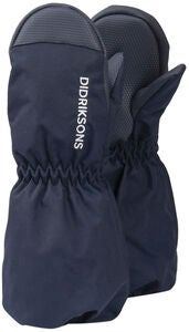 Didriksons Shell Uforede Regnvotter, Navy