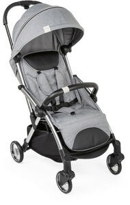 Chicco Goody Trille, Cool Grey