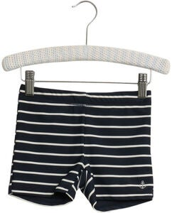 Wheat Niki Badeshorts, Navy