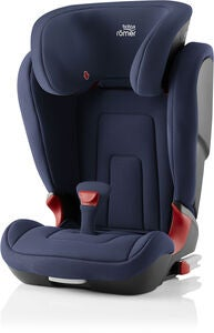 Britax Römer Kidfix 2 R Beltestol, Moonlight Blue