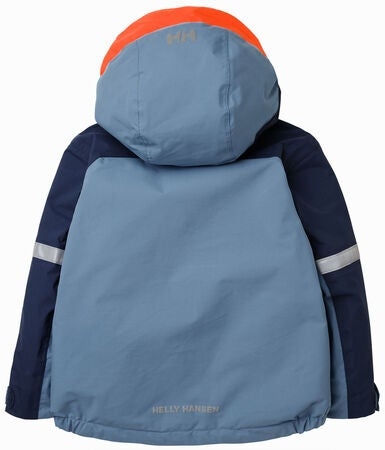 Helly Hansen Legend Jakke, Blue Fog