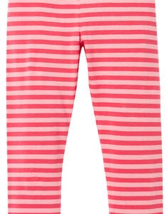 Tom Joule Deedee Leggings, Pink Stripe