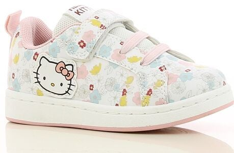 Hello Kitty Sneaker, White