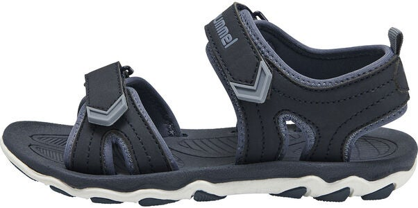 Hummel Sport Jr Sandal, Blue Nights