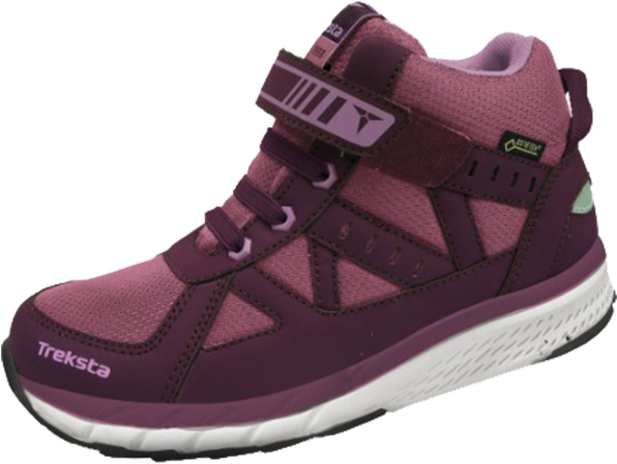 Timberland Ossipee pink boots AW LAB