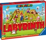 Ravensburger Super Mario Spill Labyrinth