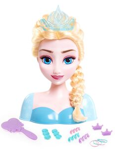 Disney Frozen Stylinghode Elsa