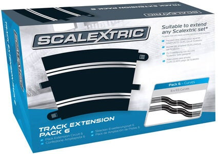 Scalextric Bilbane Expansions Pack 6