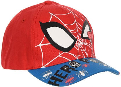 Marvel Spider-Man Kaps, Red