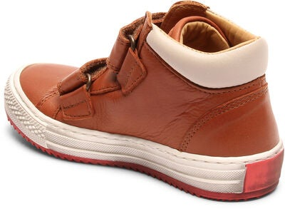 Bisgaard Jacob Sneakers, Cognac