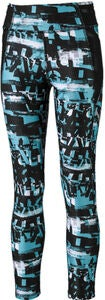 Puma Runtrain Aop Leggings, Blue