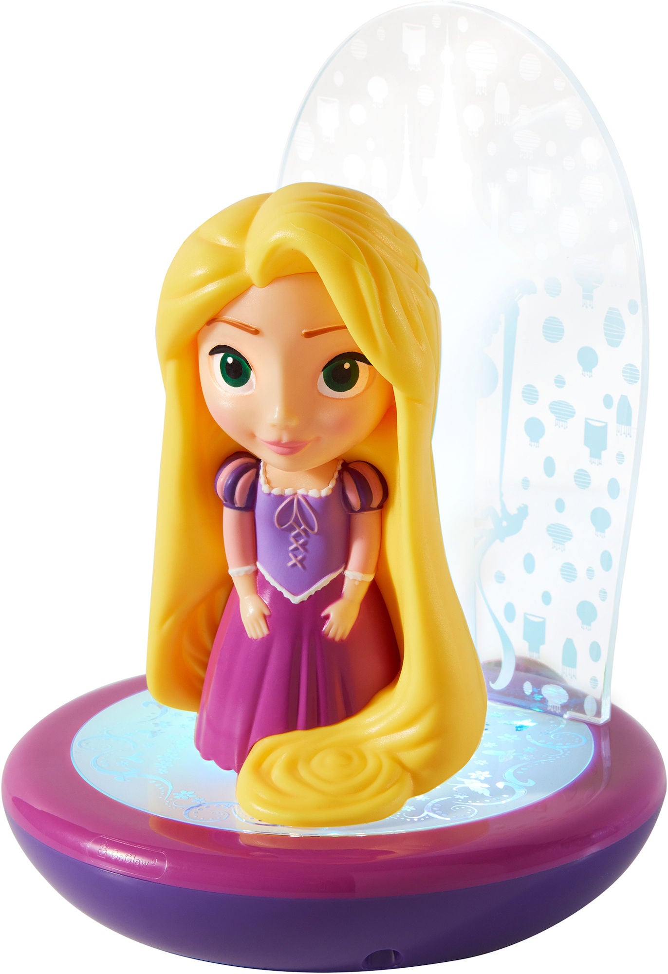 Disney Princess Lampe Goglow
