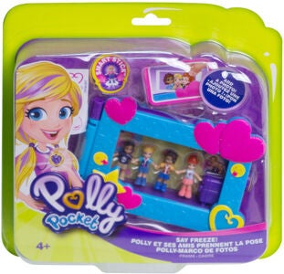 Polly Pocket Fotoramme Micro