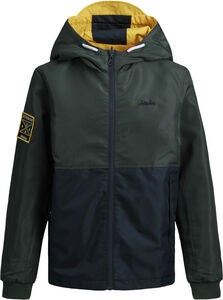 Jack & Jones Link Jakke, Deep Teal