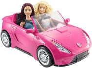 Barbie Glam Bil Cab