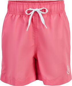 Color Kids Badeshorts, Pink Lemonade