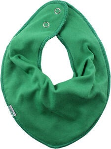 Fixoni Infinity Bib, Medium Green
