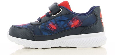 Marvel Spider-Man Sneaker, Navy