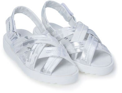 ESPRIT Second Sandaler, Off White