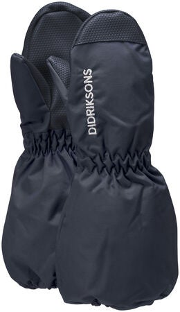 Didriksons Shell Regnvotter, Navy