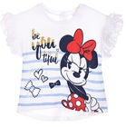 Disney Minni Mus T-Skjorte, Off White