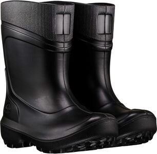 Viking Supra Warm Gummistøvel, Black