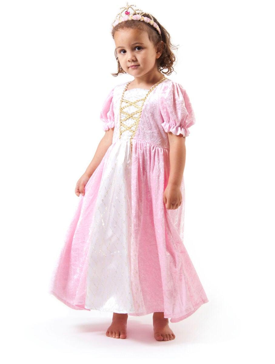 b6e063defe1e Kjøp Den Goda Fen Kostyme Prinsessekjole Fløyel