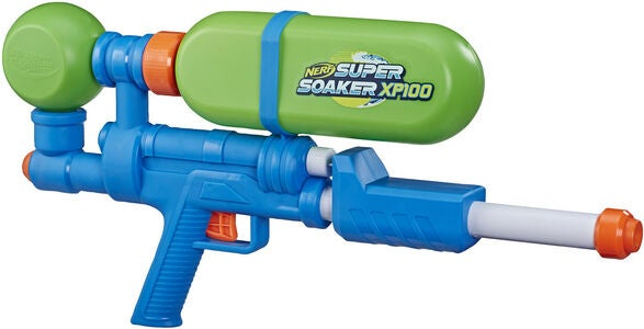 Nerf Supersoaker Blaster XP100