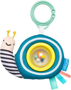 TAF Toys Scotty the Snail Rangle