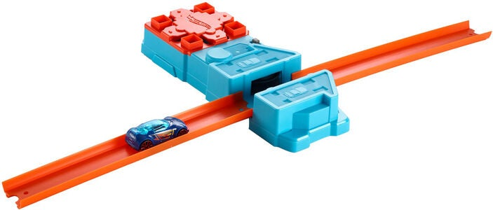 Hot Wheels Bilbane Track Builder Booster Pack