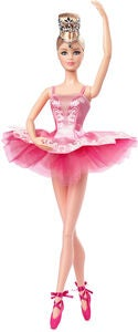 Barbie Signature Dukke Ballett