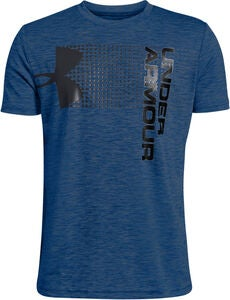 Under Armour Crossfade T-Shirt, Royal