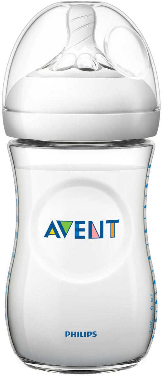 Philips Avent Natural 2.0 Tåteflaske 260 ml