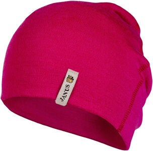 Janus Beanie Lue, Rose Red