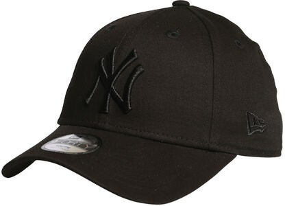 New Era Kids Kaps, Black Black