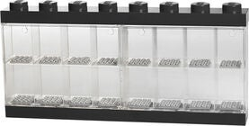 LEGO Displayboks 16, Black