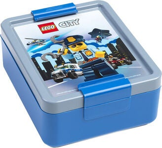 LEGO City Lunchboks