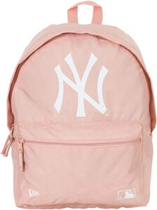New Era MLB NYY Ryggsekk 16L, Bleach Sky