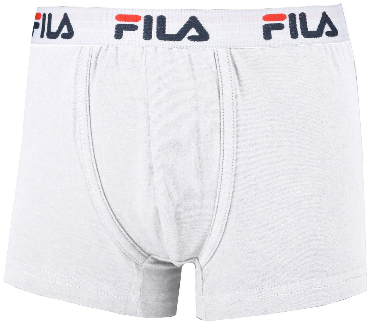 FILA Junior Boksershorts, White