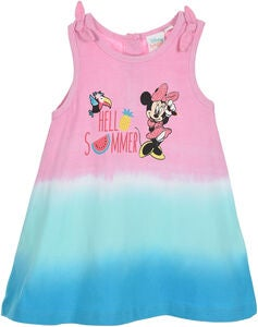 Disney Minni Mus Kjole, Light Blue
