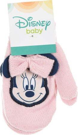 Disney Minni Mus Votter, Light Pink