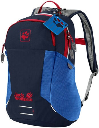Jack Wolfskin Kids Moab Jam Ryggsekk, Night Blue