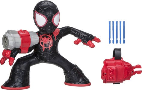 Marvel Spider-Man Figur Electronic Feature