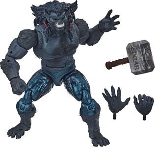 Marvel Legends X-Men Figur Dark Beast