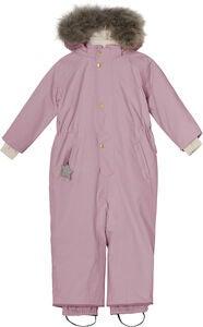 628d8f91b Kjøp ZigZag Pagadian Vinterdress, Imperial Purple | Jollyroom