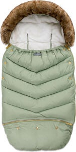 Vinter & Bloom Chic Vognpose, Jade Green
