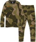 Burton Youth Sett, Three Crowns Camo