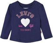 Levi's Kids Beauty T-Skjorte, Bright Blue